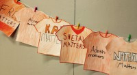 Orange Shirt Day, on September 30, honours the students who attended residential schools. Its origins stem from an Elder reflecting on a new orange shirt she wore on the first […]