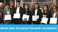 For over 125 years, the Governor General's Academic Medals have been awarded to graduateswho have receivedthe highest average in theirhigh school,college or university program. Pierre Trudeau, Tommy Douglas, and Kim […]