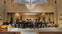 The Kiwanis Music Festival is dedicated to the encouragement and celebration of young musicians in an enriching environment. At this year's festival Burnaby Mountain's Senior Concert Band, directed by Paul […]