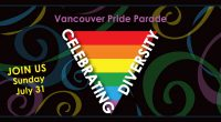 Burnaby School District will be hosting a float in this year's Vancouver Pride Parade and we would like you to walk with us. All students, parents and staff are invited […]