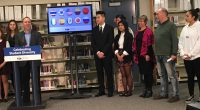 International students from 37 countries provide global perspectives that enrich the learning experience for everyone in our Burnaby Schools. Minister of Education Mike Bernier was at Byrne Creek Community School to […]