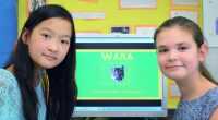 A couple of techno-loving, entrepreneurial young ladies at Cameron Elementary have merged their love of wildlife with a way to keep both wildlife and people safe. Collaborating with Wildsafe BC on […]